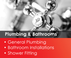 Plumbing & Bathrooms
