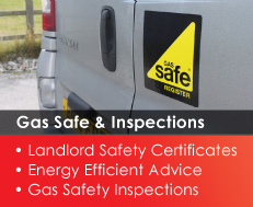 Gas Safe Inspections